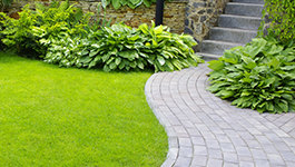 Maintained Lawn, Lawn Treatments, Columbiana, OH